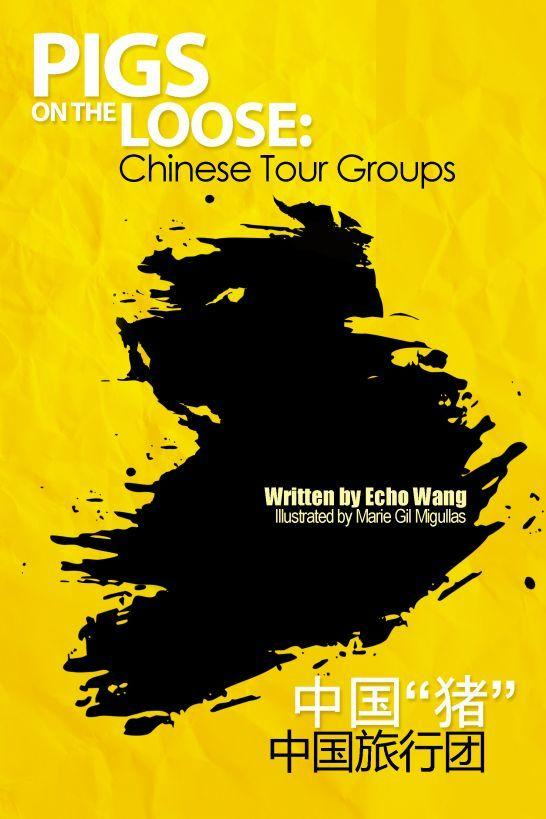 book chinese tour groups