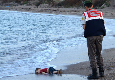 be aylan syria