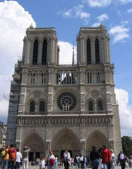 mh notre dame