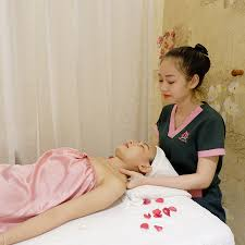 mh chi massage