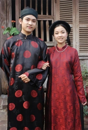 VN couple