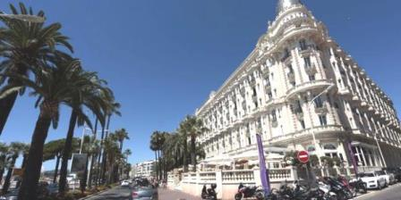 a cannes carlton