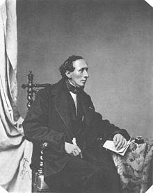 hans christian anderson 040210