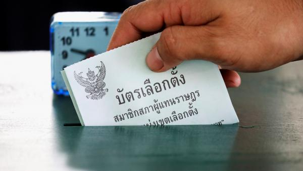 thailand election 3