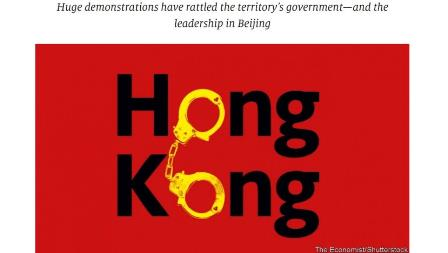 the economist cover hkg