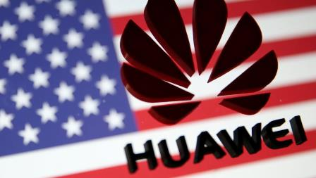 usa china huawei tech
