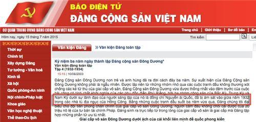 csvn baodang