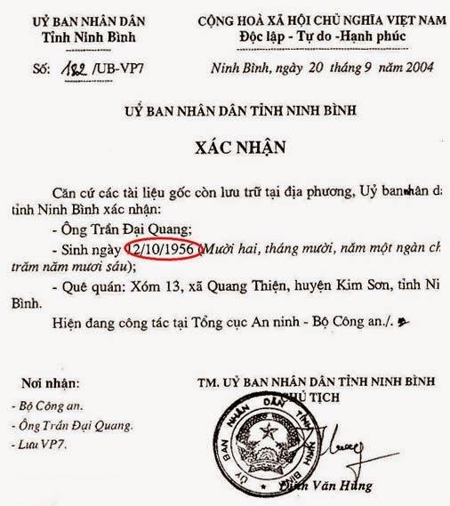 tran daiquang-tieusu