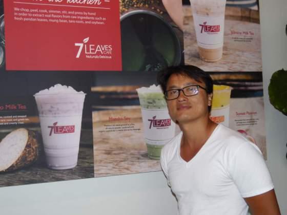 7leaves cafe 2