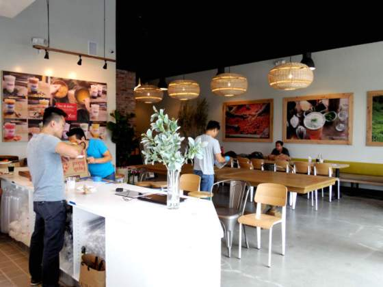 7leaves cafe 5