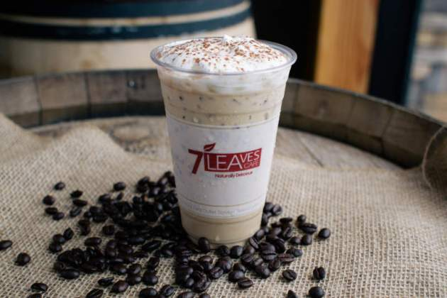 7leaves cafe 6