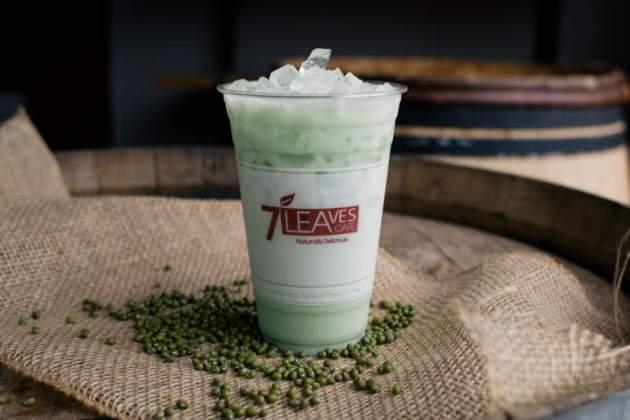 7leaves cafe 7